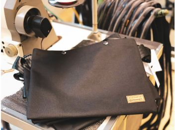 Musette Restrap x Continental