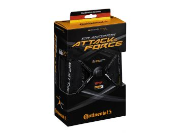 Set Grand Prix Attack & Force III