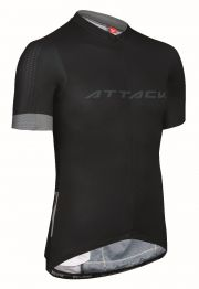 Radtrikot Attack & Force